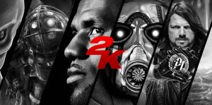 Take-Two and 2K Games Launch New Silicon Valley Studio