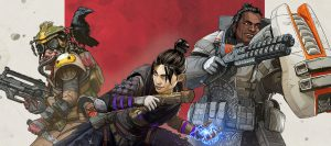 """Titan-Less Battle Royale Shooter Titanfall Spinoff """"Apex Legends"""" Announced for PC, PS4, and Xbox One"""