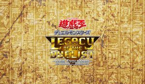 Yu-Gi-Oh! Legacy of the Duelist: Link Evolution Announced for Switch