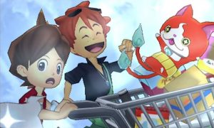 New Story Recap Trailer for Yo-kai Watch 3