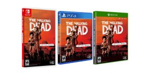 Final Episode for Telltale's The Walking Dead Launches March 26 Alongside Retail Version