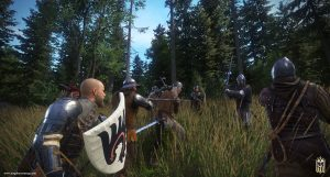 Band of Bastards DLC Now Available for Kingdom Come: Deliverance