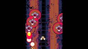 """Vertical Shmup """"Rym 9000"""" Launches February 15 for PS4, Retail Version Announced"""
