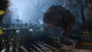 """Artyom's Nightmare"" Trailer for Metro Exodus"