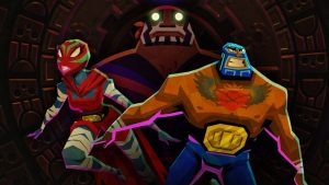 Guacamelee! One-Two Punch Collection Announced for PS4 and Switch