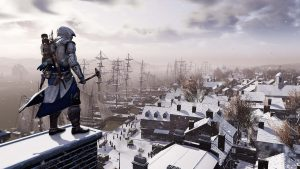 Assassin's Creed III Remastered Launches March 29, Standalone Release Confirmed