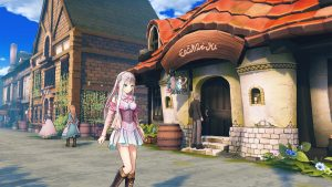 Atelier Lulua: The Scion of Arland Western Release Dates Set for May 2019