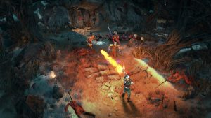 Warhammer: Chaosbane Launches June 4