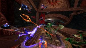 """Episode 6 Now Available for Throwback Fantasy FPS """"Amid Evil"""""""