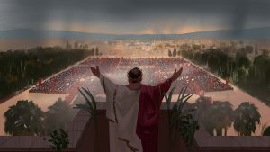 """Stronghold Devs Announce New City Builder """"Romans: Age of Caesar"""""""