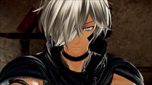 Launch Trailer for God Eater 3