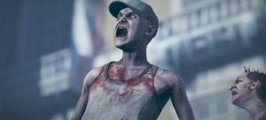 """Players vs. Players vs. Zombies"" Trailer for World War Z"