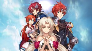 Second Trailer for Langrisser I & II