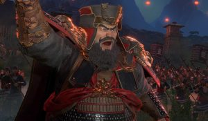 Total War: Three Kingdoms Delayed to May 23