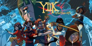 YIIK: A Postmodern RPG Review – Shut Up Alex!!