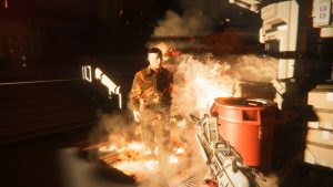 Creative Assembly Working on Brand New Shooter IP