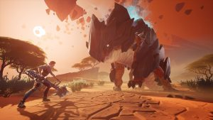 Dauntless Soon to be Exclusive to Epic Games Store for PC Alongside PS4 and Xbox One Release