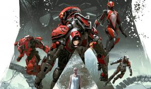 Live-Action Short Film Based on BioWare's Anthem Coming February 14