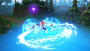 New Trailer for Battlerite Royale Ahead of Free-to-Play Launch