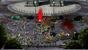 Riot: Civil Unrest Hits Full Release