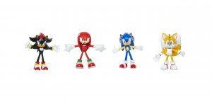 Sega and JAKKS Pacific Announce Multi-Year Toy Licensing Deal for New Toys, Merch