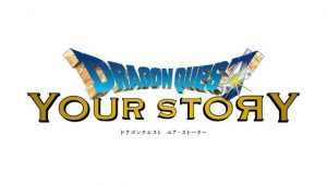 Dragon Quest: Your Story Animated Movie Announced