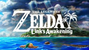The Legend of Zelda: Link's Awakening Remake Announced for Switch