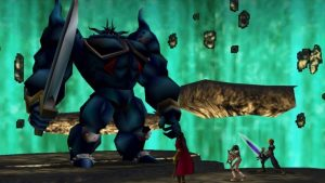Final Fantasy IXLaunches Today for Switch and Xbox One, Final Fantasy VII Launches March 26