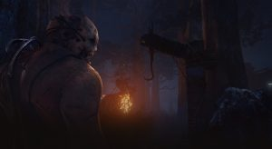 Dead by Daylight Gets a Switch Port in Fall 2019