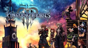 Kingdom Hearts III Review – Goofy, But Full of Heart