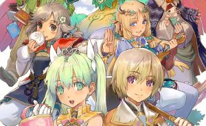 Rune Factory 4 Special Heads West in 2019