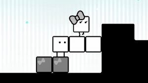 Box Boy! + Box Girl! Announced for Switch