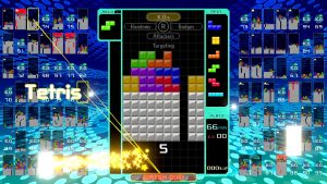 Tetris 99 Announced for Switch