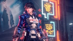 No DLC for Astral Chain, Trilogy Planned if Sales Are Good