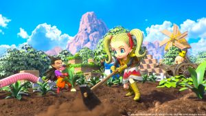 Dragon Quest Builders 2 – E3 2019 Hands-on Preview