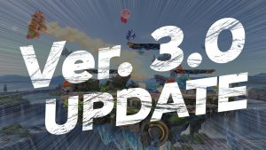 Update 3.0 for Super Smash Bros. Ultimate Launches in Spring 2019