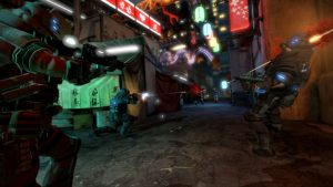Servers for Blacklight: Retribution are Shutting Down