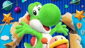 Yoshi's Crafted World Review – Wooly Comfiness
