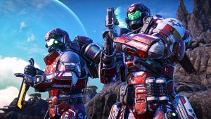 PlanetSide Arena Delayed Again to Summer 2019