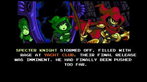"Shovel Knight: Treasure Trove, King of Cards, and Showdown Delayed ""Several Months"""