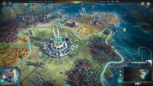 Age of Wonders: Planetfall Launches August 6