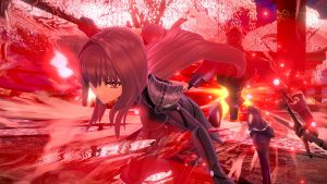 Fate/Extella Link Launches March 19 in North America