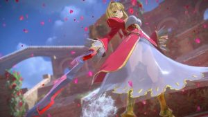 Fate/Extella Link Launches March 22 in Europe
