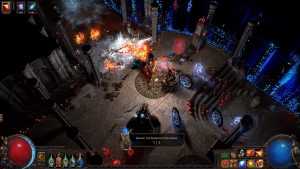 """""""Synthesis"""" Expansion Announced for Path of Exile"""