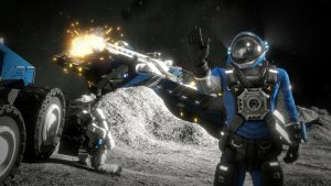 Space Engineers Hits Full Release on February 28