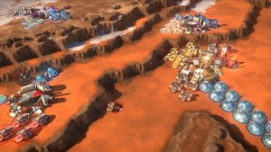 Offworld Trading Company Gets Free Multiplayer Client, New DLC on February 28