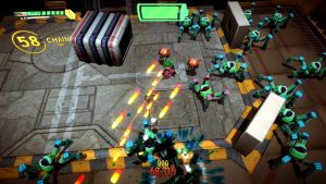 Assault Android Cactus Gets a Switch Port on March 8
