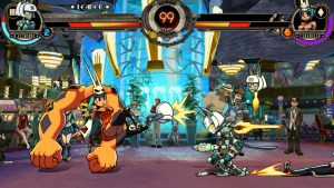 Xbox One and Switch Ports for Skullgirls: 2nd Encore Launch in Spring 2019