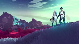 "Furi Devs Announce New Adventure RPG ""Haven"" for PC and Consoles"