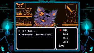 Deltarune: Chapter 1 Launches for PS4 on February 28